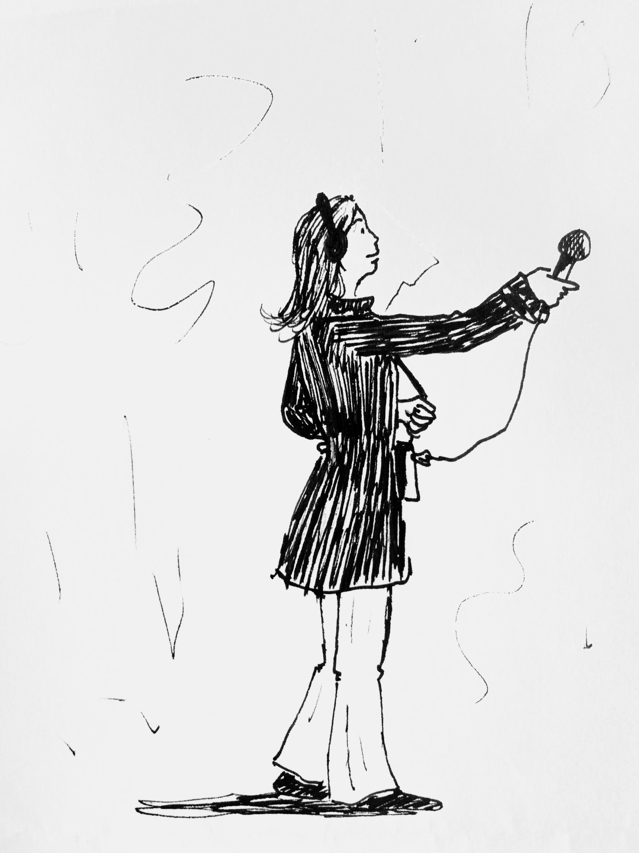 Monica Fantini.