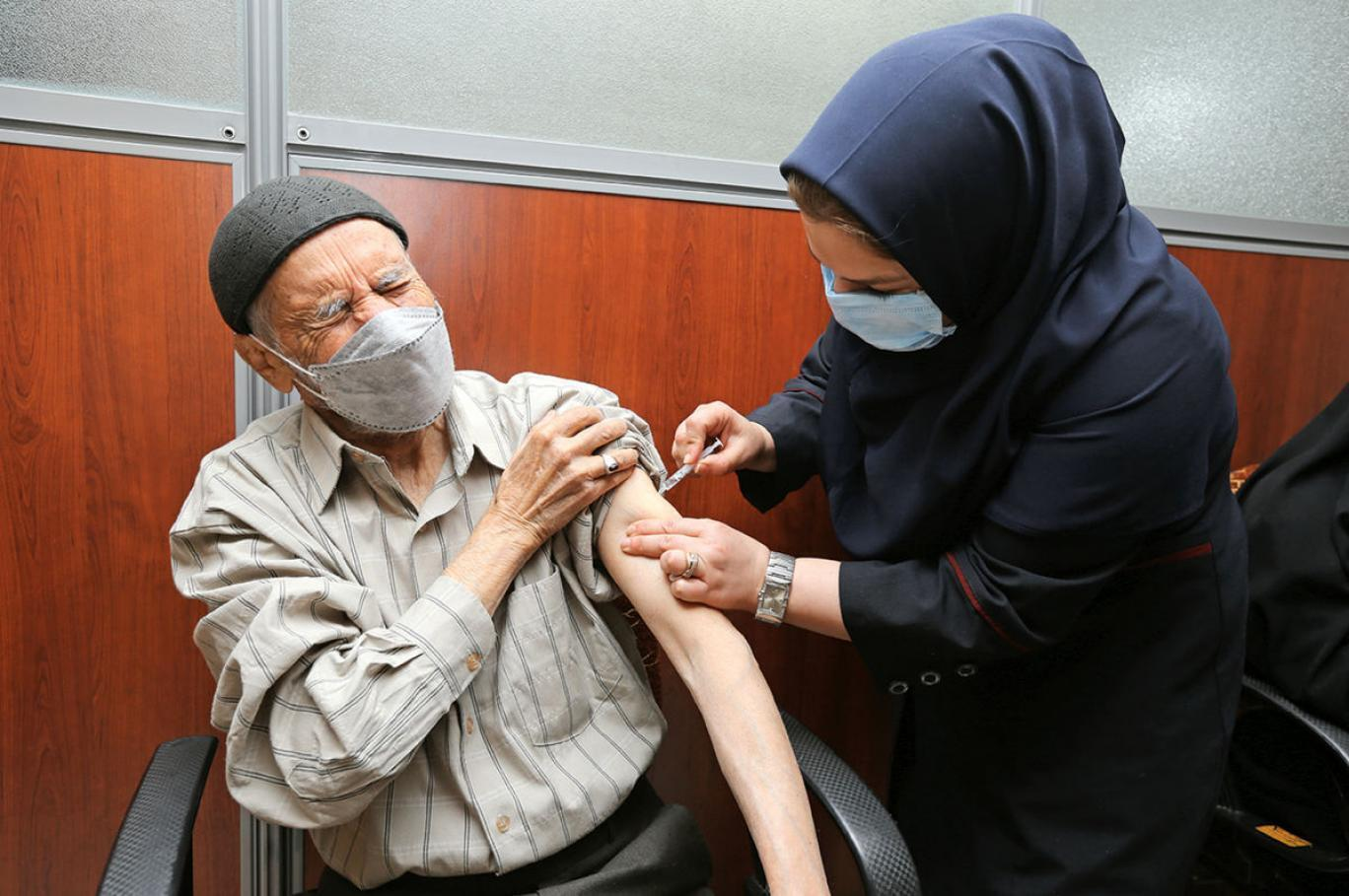 تاکنون شش میلیون و ۸۴۷ هزار و ۸۰۰ دوز واکسن کرونا وارد کشور شده است.