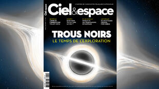 Trous noirs, le temps de l'exploration.