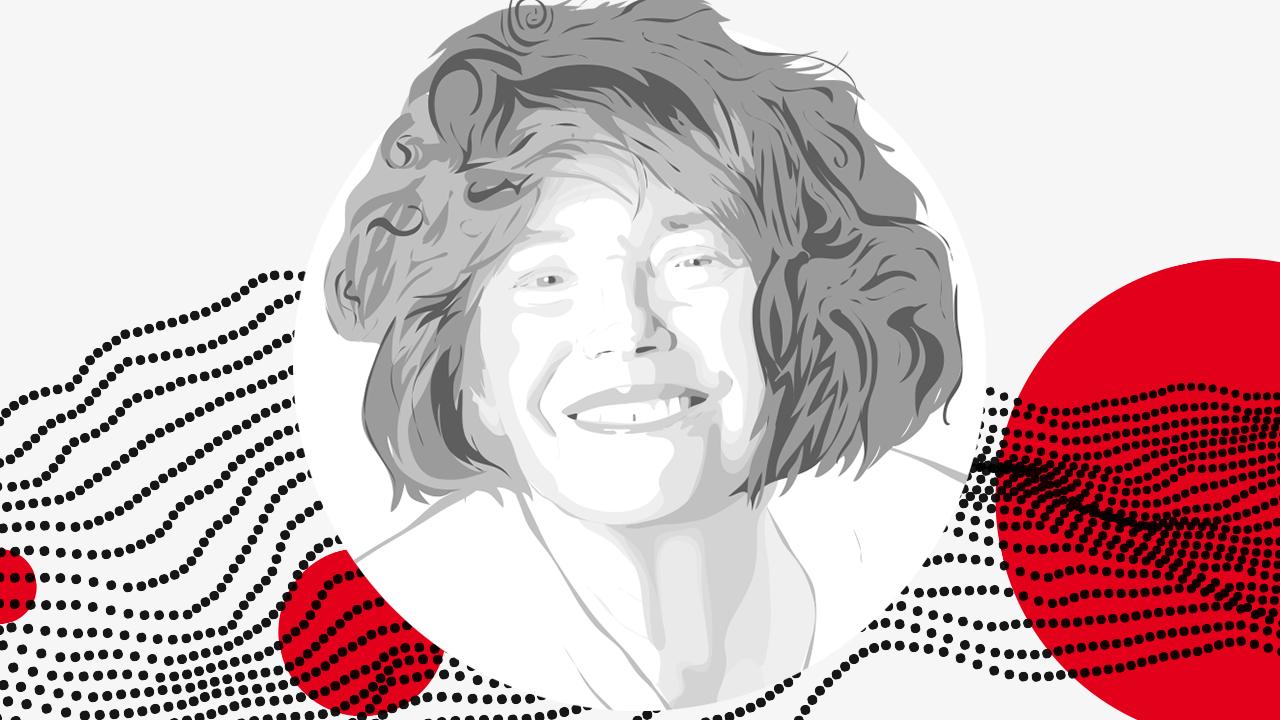 Musique - Jane Birkin - Portraits de la bande passante - épisode 4