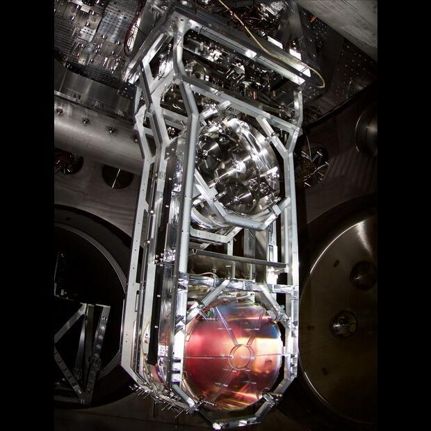 El observatorio LIGO nos abre nuevas posibilidades en l observación y comprensión del universo.