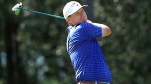 Tras ser diagonosticado positivo de coronavirus, el estadounidense, Chad TCampbell entrará en aislamiento de acuerdo a las reglas de la gira PGA
