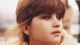20-year-old Maria Schneider