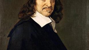 رُنه دکارت فیلسوف فرانسوی سدۀ هفدهم