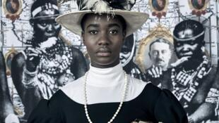 Un cliché du photographe Kudzanai Chiurai. Les œuvres de cet artiste zimbabwéen, réfugié en Afrique du Sud ont été présentées un peu partout dans le monde