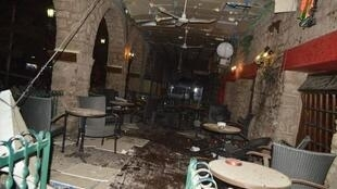 After the attack against La Chaumière restaurant, popular with Westerners in Djibouti