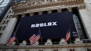 Roblox Jeux vidéo New York Market Exchange Wall Street