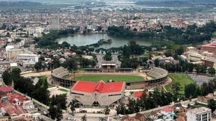 Cela fait plusieurs années que le stade Mahamasina a besoin d'être rénové. (image d'illustration)