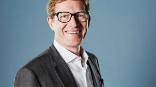 Niels Christiansen, PDG du groupe Lego.