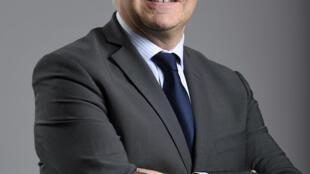 François-Noël Buffet, co-rapporteur de la réforme de la justice au Sénat