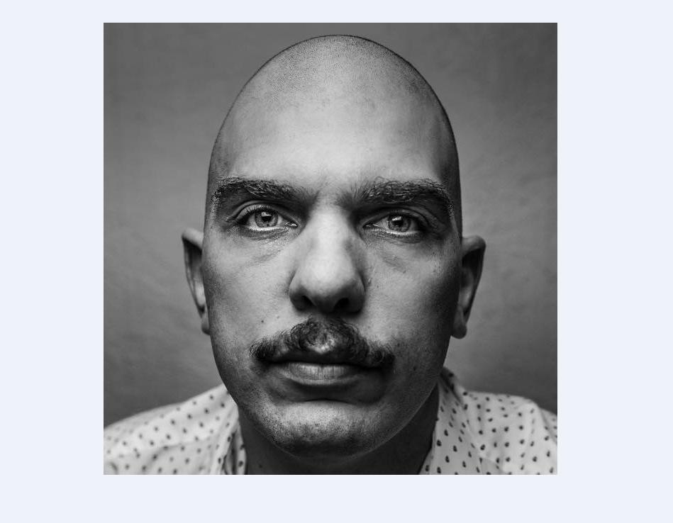 João Castellano passou seis meses fotografando no Iraque