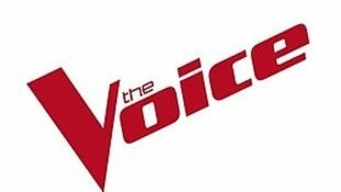 The Voice's logo