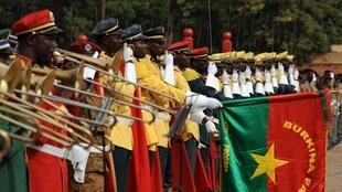 Une cérémonie a eu lieu le 1er novembre 2015 pour célébrer le premier anniversaire de la chute de l'ex-président Blaise Compaoré, à Ougadougou.