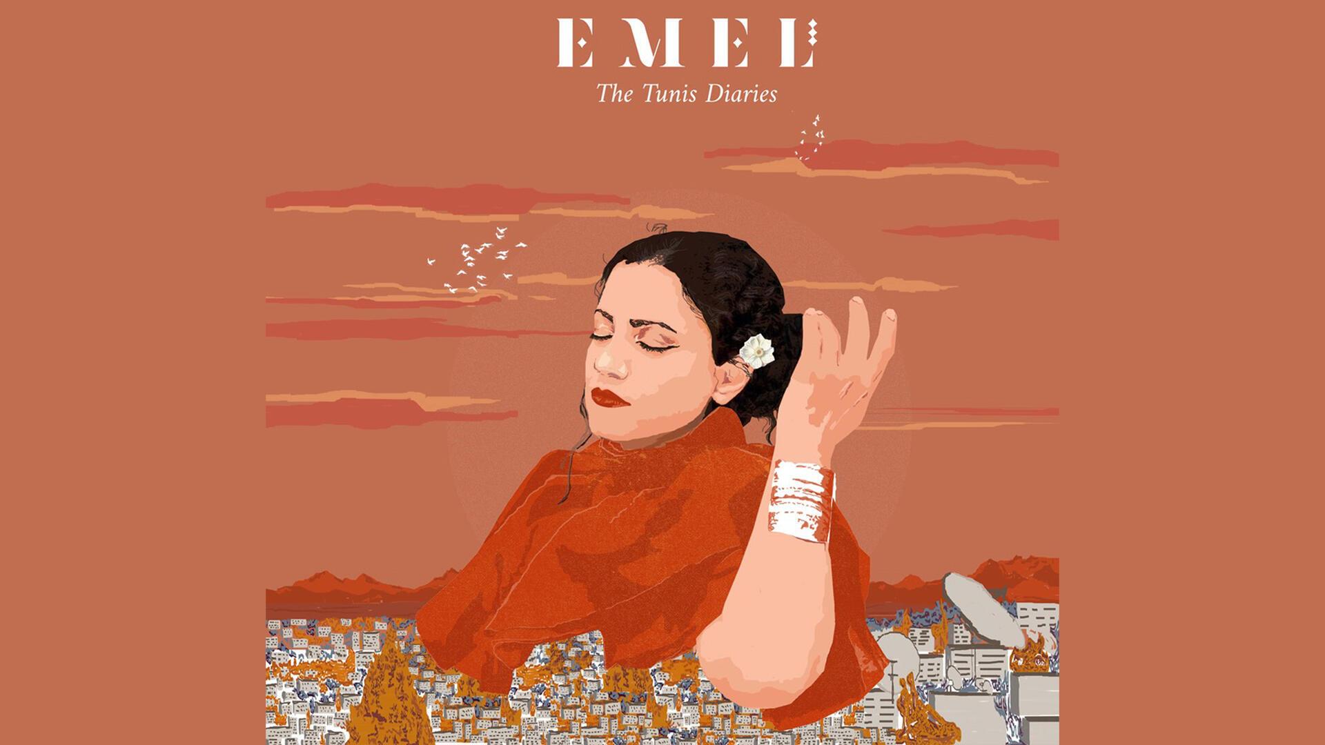 Emel, The Tunis Diaries.