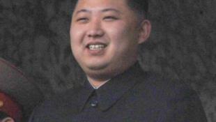 Kim Jong-Un, new North Korean leader