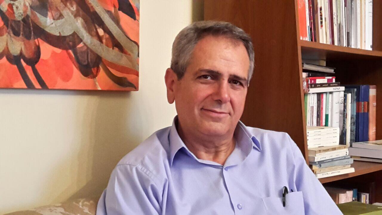 حمید نامجو