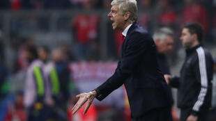 Arsene Wenger's Arsenal have been eliminated in the last 16 of the Uefa Champions League for the past seven seasons.