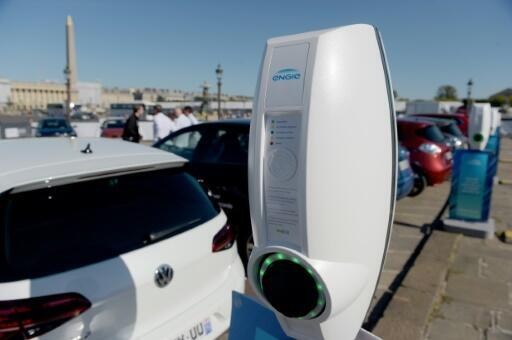 The electric car revolution still faces a few hurdles