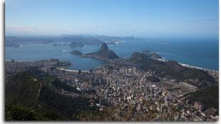 O Rio de Janeiro é candidato ao título de patrimônio mundial da humanidade da Unesco.