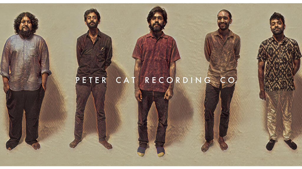 Peter Cat Recording Co.