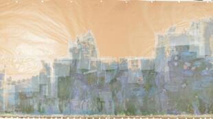 """""""Nenúfares, reflejos de Saule"""" (1916-1919) de Claude Monet estuvo desaparecido hasta 2016."""