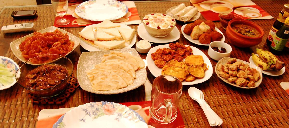 iftar_at_home