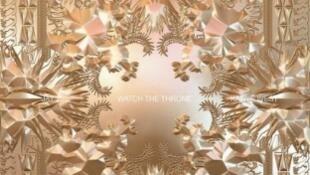 «Watch the Throne», album de Jay Z et Kanye West.