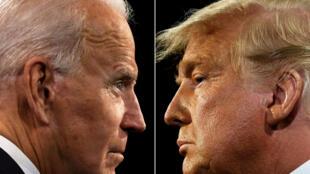 El presidente Donald Trump anunció que no asistirá a la toma de posesión de Joe Biden, la primera vez desde 1869 que un presidente estadounidense saliente no irá a la juramentación de su sucesor.