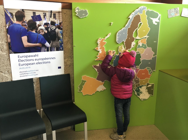 Le Musée européen Schengen revient sur l'histoire des accords.