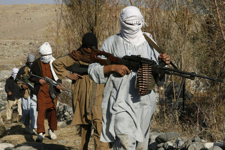 O Estado Islâmico  Khorasan é afiliado ao Estado islâmico que atua principalmente na Iraque e na Síria.