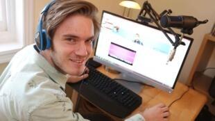 Youtuber sueco publicou piadas antissemitas e ode a Hitler