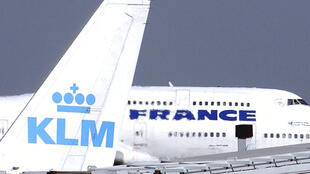 The Air France-KLM group is facing financial crisis in the wake of the Covid-19 pandemic.