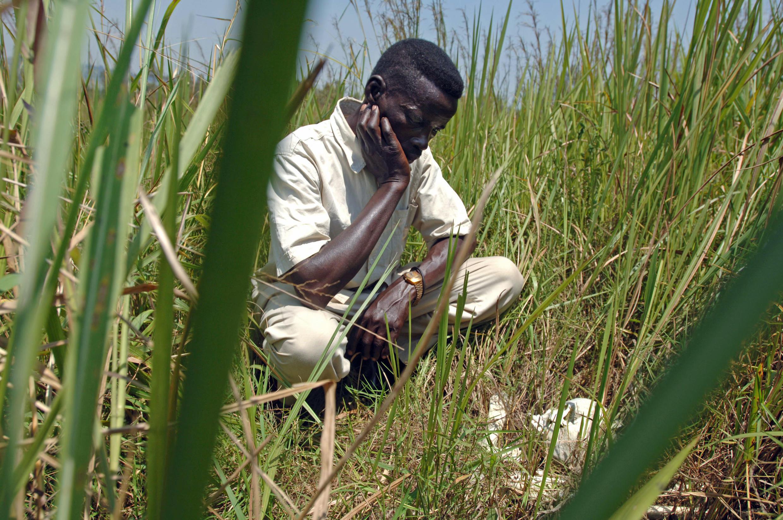 Mkaazi wa Jimbo la Ituri
