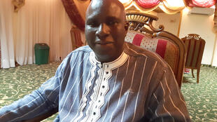 Salifou Ouédraogo, ministre de l'Agriculture et des Aménagements hydro-agricoles du Burkina Faso.
