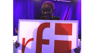 Karol Conka à RFI.
