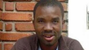 Eric Lembembe.