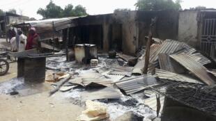 Wani harin Bom da kungiyar Boko Haram ta kai a garin Kawuri, a Najeriya wanda matsalar tsaro yana cikin batun da zai mamaye taron kasa.
