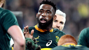 South Africa captain Siya Kolisi praised the attitude of his teammates following losses to Argentina and Australia.