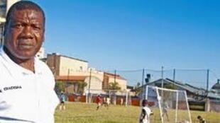Augusto Matine, Director técnico de futebol para a formação de jovens