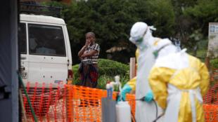 Жертвами очередной эпидемии Эболы в ДРК стали более 700 человек