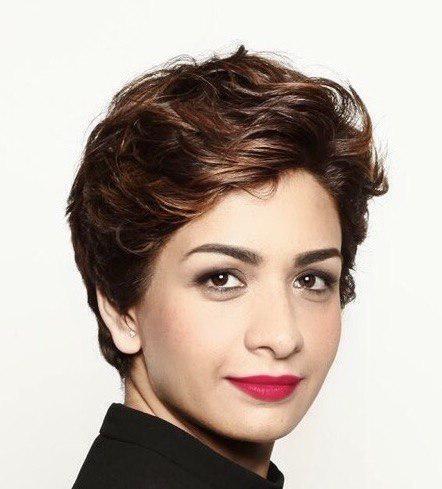 """فاطمه احمدی، کارگردان فیلم """"لیلا و شب"""""""