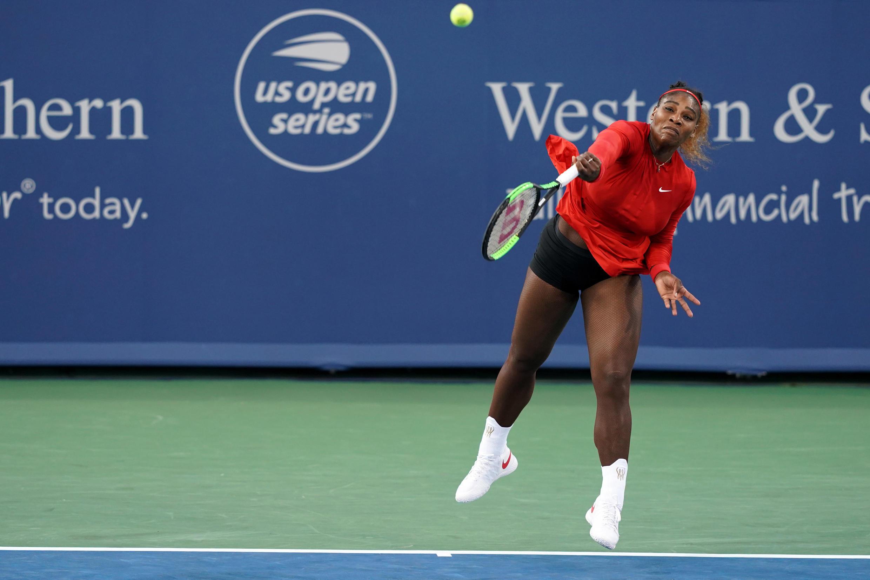 Nyota wa mchezo wa tenisi kwa wanawake duniani, Serena Williums