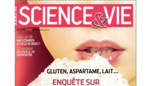 Science et vie, mars 2014.