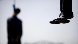 Amnesty International a noté une baisse de 50% des exécutions en Iran en 2018.