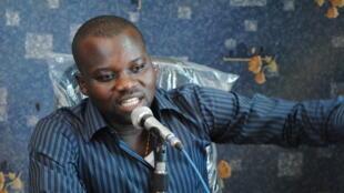Ricardo Labé, notre correpsondant au Tchad