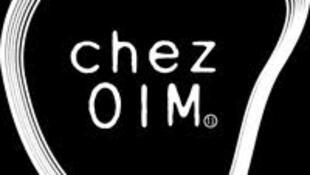 巴黎欧一木之家( Chez Oim )餐馆俱乐部招牌