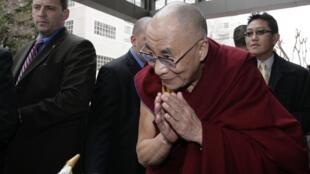 Lãnh đạo tinh thần Tây Tạng, Đức Đạt Lai Lạt Ma
