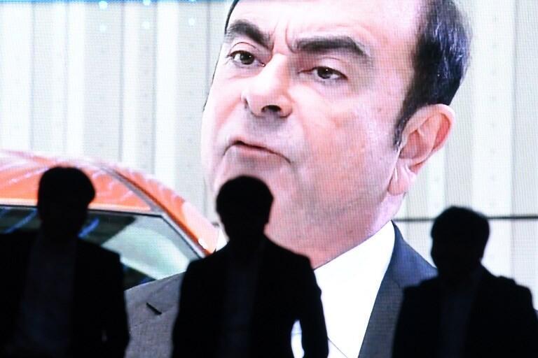 Carlos Ghosn, ex-PCA da Renault-Nissan, pode ser indiciado, no Japão, por crime de fuga ao fisco.
