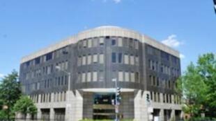 台灣駐美代表處