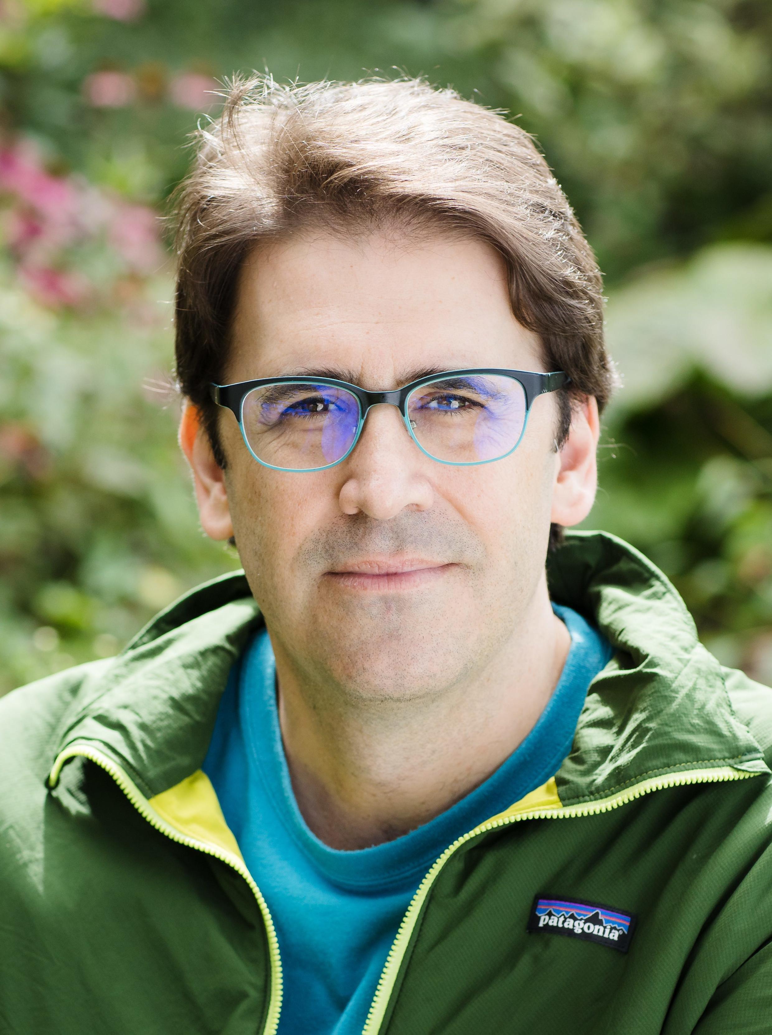 Tasso Azevedo é coordenador do MapBiomas.
